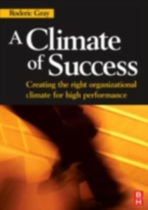 Ebook in inglese Climate of Success Gray, Roderic