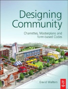Ebook in inglese Designing Community Walters, David