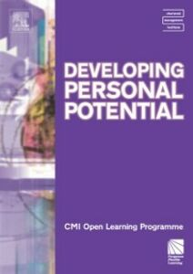 Ebook in inglese Developing Personal Potential CMIOLP Williams, Kate