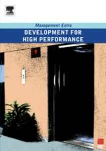 Ebook in inglese Development for High Performance Elearn