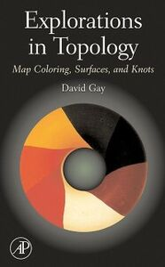 Ebook in inglese Explorations in Topology Gay, David