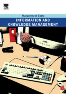 Foto Cover di Information and Knowledge Management, Ebook inglese di Elearn, edito da Elsevier Science