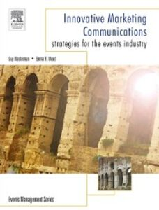 Foto Cover di Innovative Marketing Communications, Ebook inglese di Guy Masterman,Emma H Wood, edito da Elsevier Science