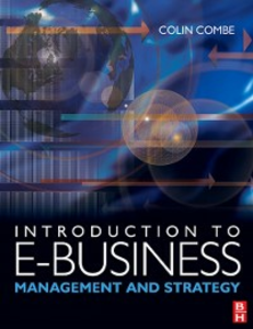 Ebook in inglese Introduction to e-Business Combe, Colin