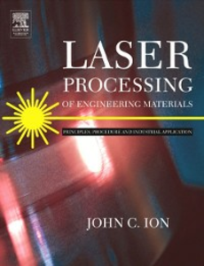 Ebook in inglese Laser Processing of Engineering Materials Ion, John