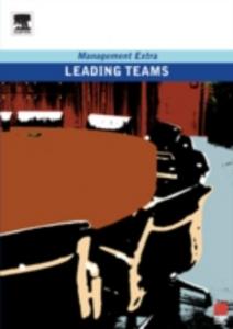 Ebook in inglese Leading Teams Elear, learn