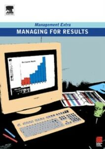 Ebook in inglese Managing for Results Elear, learn