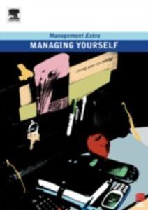Foto Cover di Managing Yourself, Ebook inglese di Elearn, edito da Elsevier Science