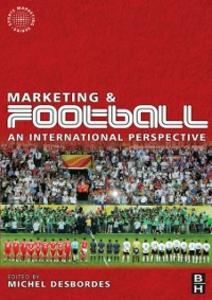 Ebook in inglese Marketing and Football Desbordes, Michel
