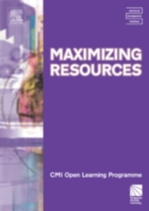 Ebook in inglese Maximising Resources CMIOLP Williams, Kate