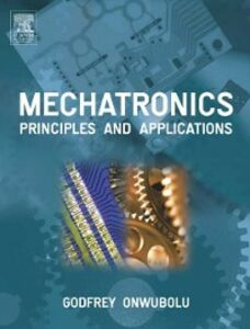 Ebook in inglese Mechatronics Onwubolu, Godfrey