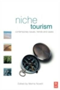Ebook in inglese Niche Tourism