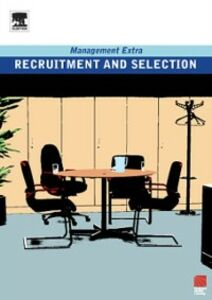 Ebook in inglese Recruitment and Selection Elearn