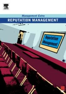 Ebook in inglese Reputation Management Elearn