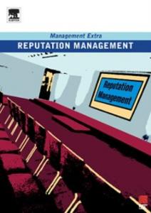 Ebook in inglese Reputation Management Elear, learn