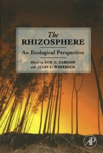 Foto Cover di Rhizosphere, Ebook inglese di  edito da Elsevier Science