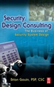 Ebook in inglese Security Design Consulting Gouin, Brian