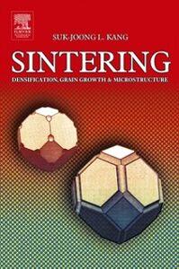 Foto Cover di Sintering, Ebook inglese di Suk-Joong L. Kang, edito da Elsevier Science