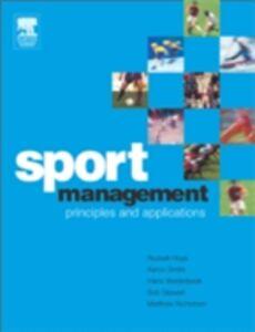 Ebook in inglese Sport Management Hoye, Russell , Nicholson, Matthew , Smith, Aaron , Westerbeek, Hans