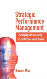 Ebook in inglese Strategic Performance Management Marr, Bernard
