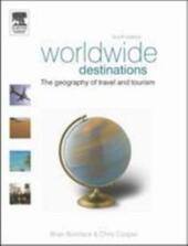 Worldwide Destinations Casebook