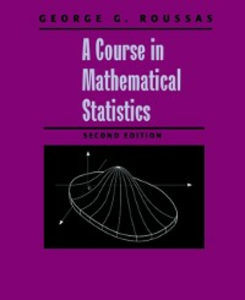 Ebook in inglese Course in Mathematical Statistics Roussas, George G.