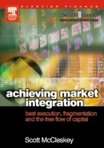 Ebook in inglese Achieving Market Integration McCleskey, Scott