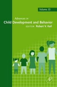 Ebook in inglese Advances in Child Development and Behavior -, -