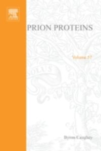 Ebook in inglese Prion Proteins