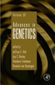 Ebook in inglese Advances in Genetics
