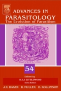 Ebook in inglese Evolution of Parasitism - A Phylogenetic Perspective -, -