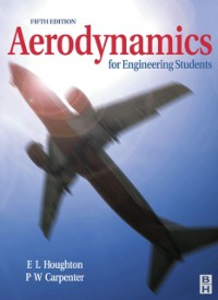 Ebook in inglese Aerodynamics for Engineering Students Carpenter, P. W. , Houghton, E. L.