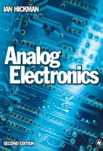 Ebook in inglese Analog Electronics Hickman, Ian