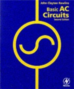 Ebook in inglese Basic AC Circuits Rawlins, Clay