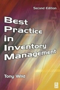 Ebook in inglese Best Practice in Inventory Management Wild, Tony