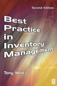 Ebook in inglese Best Practice in Inventory Management Wild, Tony