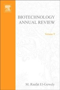 Ebook in inglese Biotechnology Annual Review, Volume 9 -, -