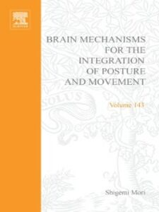Ebook in inglese Brain Mechanisms for the Integration of Posture and Movement -, -
