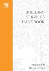 Ebook in inglese Building Services Handbook Greeno, Roger , Hall, Fred