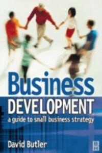 Ebook in inglese Business Development Butler, David