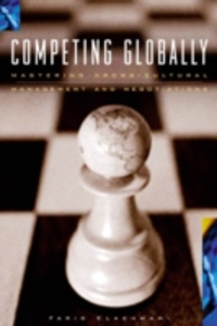 Ebook in inglese Competing Globally Farid Elashmawi, Ph.D.