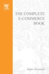 Complete E-Commerce Book