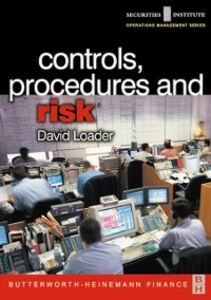Ebook in inglese Controls, Procedures and Risk Loader, David