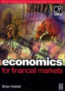 Ebook in inglese Economics for Financial Markets Kettell, Brian