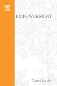 Ebook in inglese Empowerment: HR Strategies for Service Excellence Lashley, Conrad
