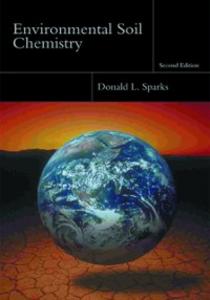 Ebook in inglese Environmental Soil Chemistry Sparks, Donald L.
