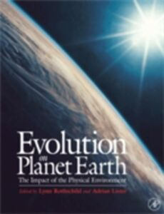 Foto Cover di Evolution on Planet Earth, Ebook inglese di  edito da Elsevier Science