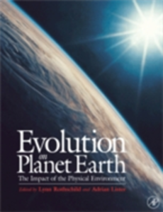 Ebook in inglese Evolution on Planet Earth -, -