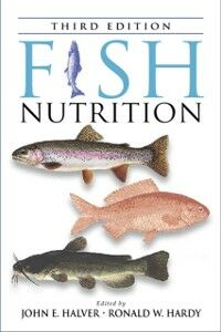 Ebook in inglese Fish Nutrition
