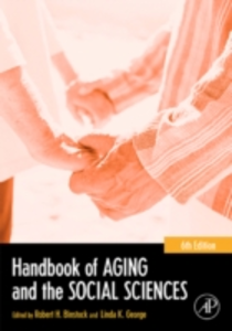 Ebook in inglese Handbook of Aging and the Social Sciences -, -